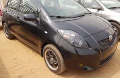 2007 Toyota Yarix Tokunbo for sale