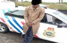 Young chartered accountant attempts suicide on 3rd Mainland Bridge, rescued by RRS Lagos