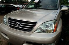 Neat foreign used 2007 Lexus GX 470 V8