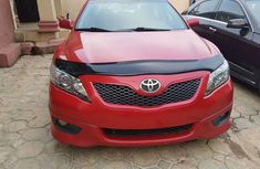 2011 Direct Foreign used  Toyota Camry