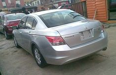 2009 Model Honda Accord For Sale