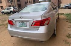 Clean Nigeria used 2004 Lexus ES350