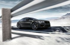 BMW releases 2020 BMW M5 Edition 35 Years on special anniversary, priced at ₦46.5 million