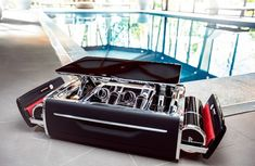 With ₦17 million, will you buy a Rolls-Royce champagne chest or a brand new BMW sedan?
