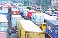 Sanwo Olu determined to end daily Apapa gridlocks within 60 days