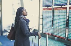 First time travel abroad? What to know before flying out of Nigeria!