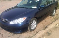 Tokunbo Toyota Camry 2006