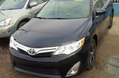 Extremely Clean Toyota Camry 2014 Model For