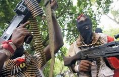 Nigerian police rescued 7 passengers abducted by gunmen on Benin-Lagos road