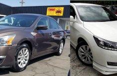 [Expert car comparison] 2013 Honda Accord vs 2013 Nissan Altima