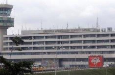 """""""Aerotropolis"""" - Reason behind FG's decision to reconstruct the MMIA, Lagos"""