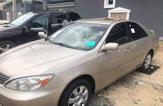 Foreign used 2004 Toyota Camry Big Daddy