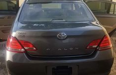 Foreign Used 2005 Toyota Avalon