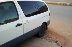 Nigerian Used  2000 Toyota Sienna