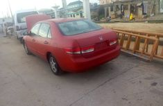 Clean toks 2004 Honda Accord EOD