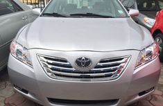 Toyota Camry LE 2009 Uber Spec