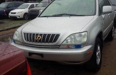 Buy Lexus Rx300 with no fault