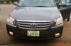 Registered Toyota Avalon Xls 2003 Model