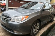 Usa used Hyundai Elantra GLS 2009 Model