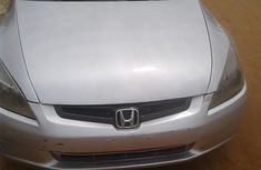 Honda Accord, 2003 EOD