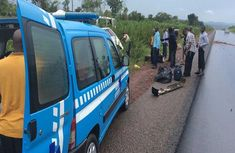 Five LAUTECH students involved in fatal car crash, two died on the spot