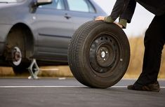 Common problem with the spare tires in cars & how to fix it