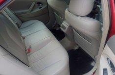 2007.Toyota Camry