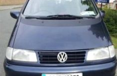 2003 Volkswagen Sharan