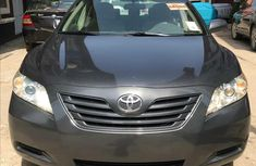 Accident Free Toyota Camry LE 2007 Model