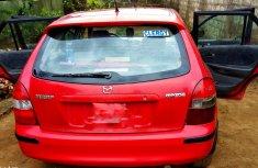 1999 Mazda 323f f