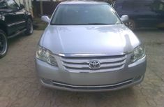 Tokunbo 2007 Toyota Avalon XLE(Duty Paid/First Body And Accident Free)