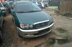 Clean Tokunbo 2003 Toyota Picnic For Sale
