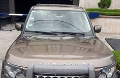 Like New 2013 Land Rover Discovery 4 V8 HSE (Europe)