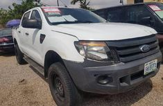 Ford Ranger 2009 White for slae