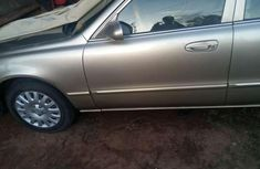 Neatly used 2000 Mazda 626 for sale in Aba