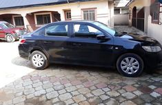 2015 Peugeot 301 sedan automatic for sale at price ₦2,500,000