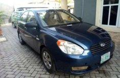 Used 2004 Hyundai Accent car sedan automatic at attractive price