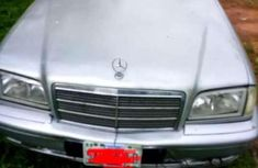 Sell high quality 1999 Mercedes-Benz 240 sedan automatic in Benin City