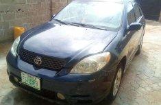 Sell used 2004 Hyundai Matrix automatic at mileage 110,004