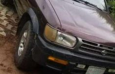Need to sell high quality 2001 Nissan Pathfinder at price ₦650,000 in Lagos