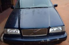 Well maintained 2004 Volvo S60 suv / crossover for sale at price ₦1,000,000