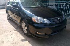 Sell used 2007 Toyota Corolla automatic at price ₦685,000 in Sokoto