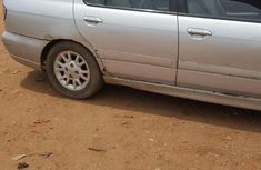 Nissan 100 2002 Gray for sale