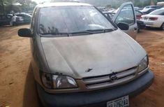 Used 1998 Toyota Sienna automatic for sale