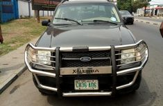 Ford Explorer 2006 Gray for sale