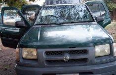Nissan Xterra 2002 Green for sale