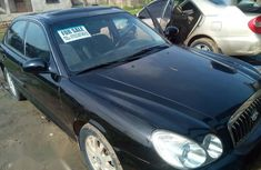 2004 Hyundai Sonata automatic for sale in Lagos