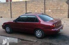 Need to sell cheap used 2001 Toyota Corolla automatic in Kaduna