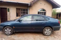Sell used 2002 Toyota Avensis at price ₦30,000