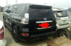 Sparkling cheap used 2012 Lexus GX automatic at mileage 126,421